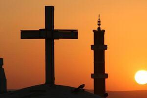 Religie Godsdienst